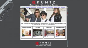 Optiker Kuntz